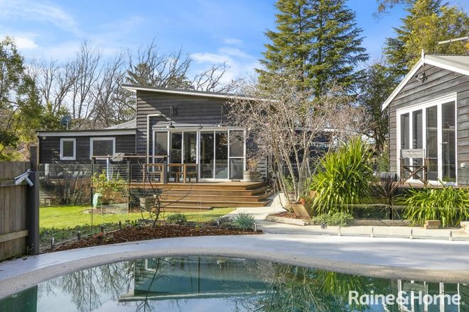 Picture of 14 Caber Street, MOSS VALE NSW 2577