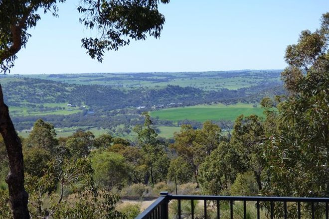Picture of 189 Drummondi Dr, TOODYAY WA 6566