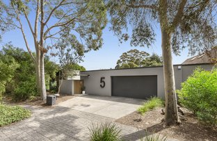 Picture of 5 St Andrews Court, Black Rock VIC 3193
