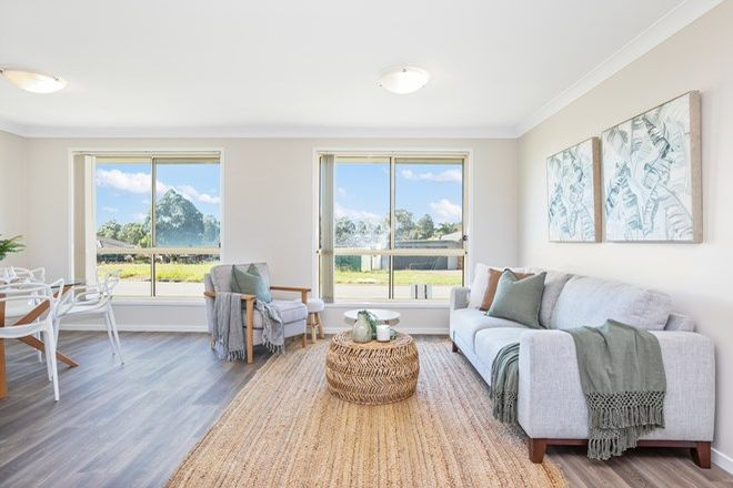 Picture of 14 Blackley Avenue, RAWORTH NSW 2321