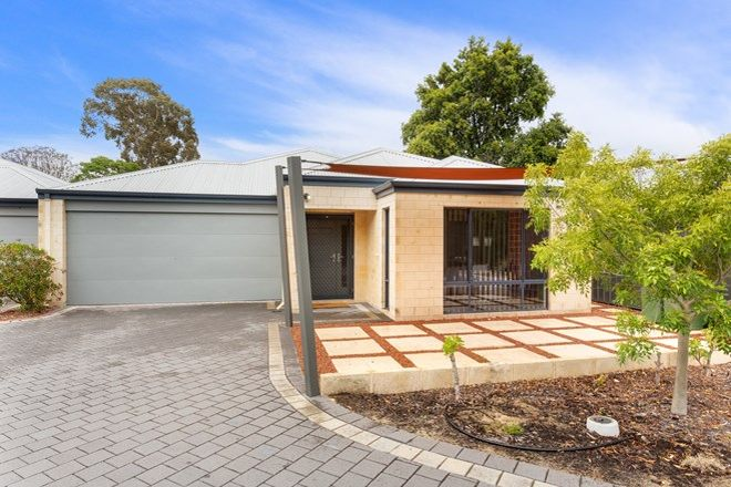 Picture of 9B Crellin Way, CLOVERDALE WA 6105