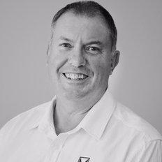Brett Hallett, Sales representative