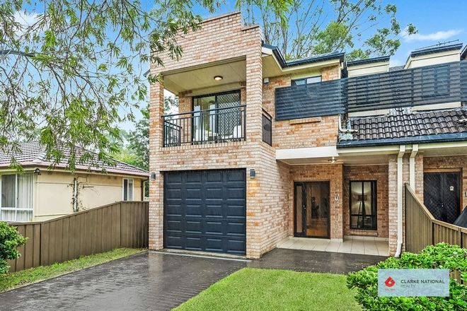 Picture of 3 Glenview Avenue, REVESBY NSW 2212
