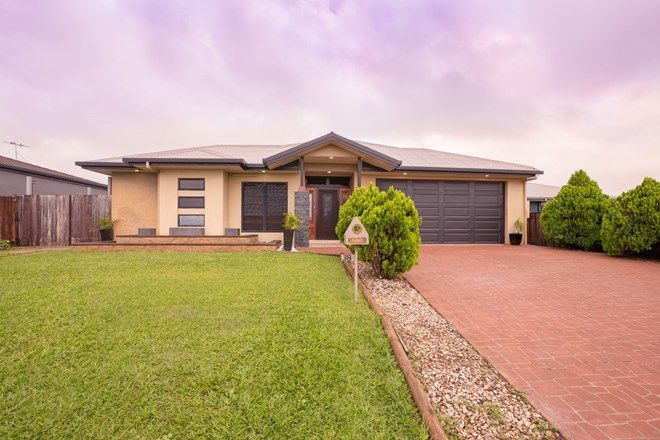 Picture of 38 Reynolds Road, INNISFAIL ESTATE QLD 4860