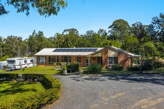 Picture of 225 Manifold Road, NORTH CASINO NSW 2470