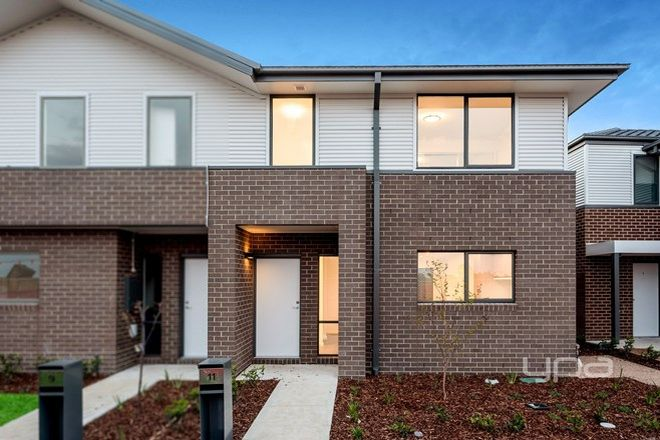 Picture of 11 Jarvis Walk, WESTMEADOWS VIC 3049