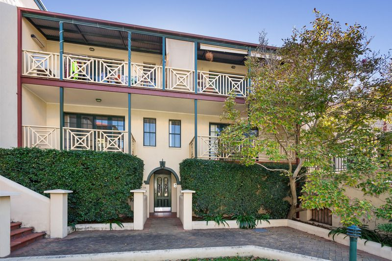 11/38 Cooyong Crescent, Toongabbie NSW 2146, Image 0