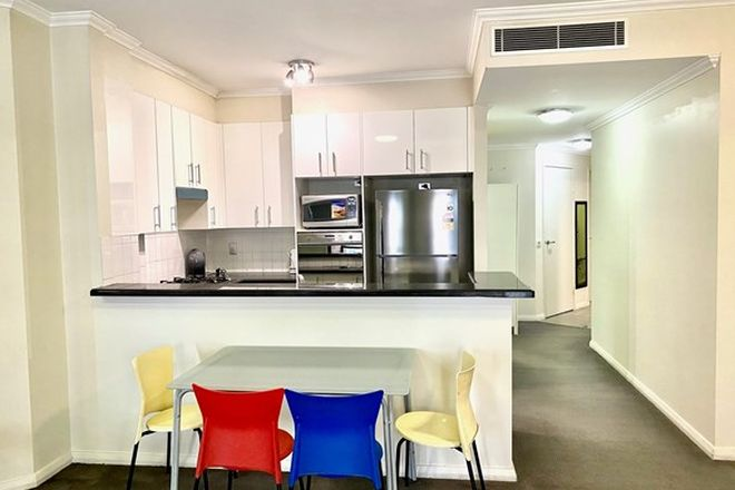 Picture of 151/1 Brown Street, ASHFIELD NSW 2131
