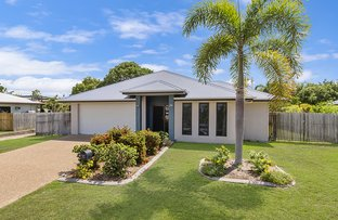Picture of 17 GREENTREE CIRCUIT, Bushland Beach QLD 4818