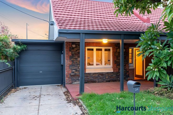 Picture of 24 Cator Street, WEST HINDMARSH SA 5007