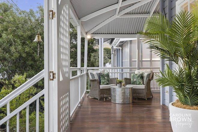 Picture of 33 Craig Street, RED HILL QLD 4059