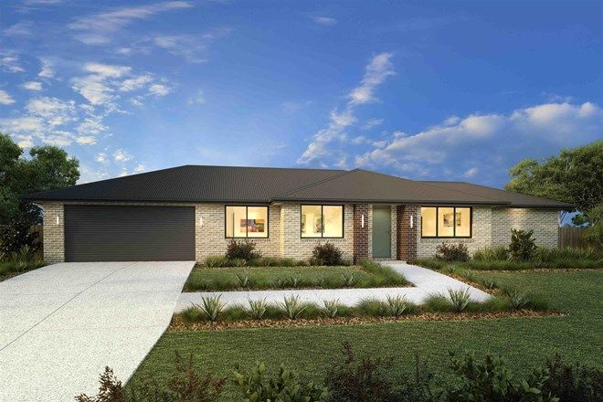 Picture of Lot 3, 299 Waterford Road, ELLEN GROVE QLD 4078