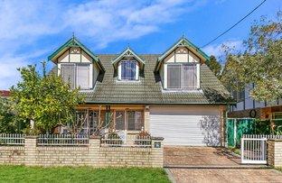 1B Barnards Avenue, Hurstville NSW 2220