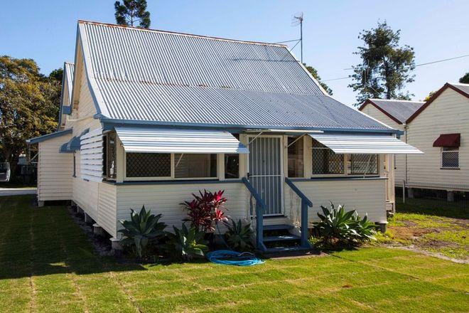 Picture of 196 John St, MARYBOROUGH QLD 4650