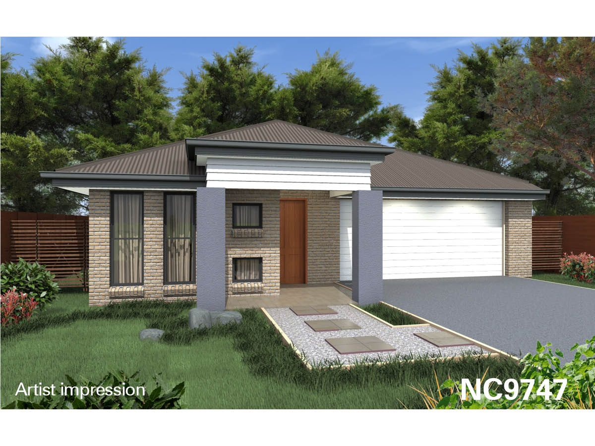 Lot 40 Murphy Road West, Kallangur QLD 4503, Image 2