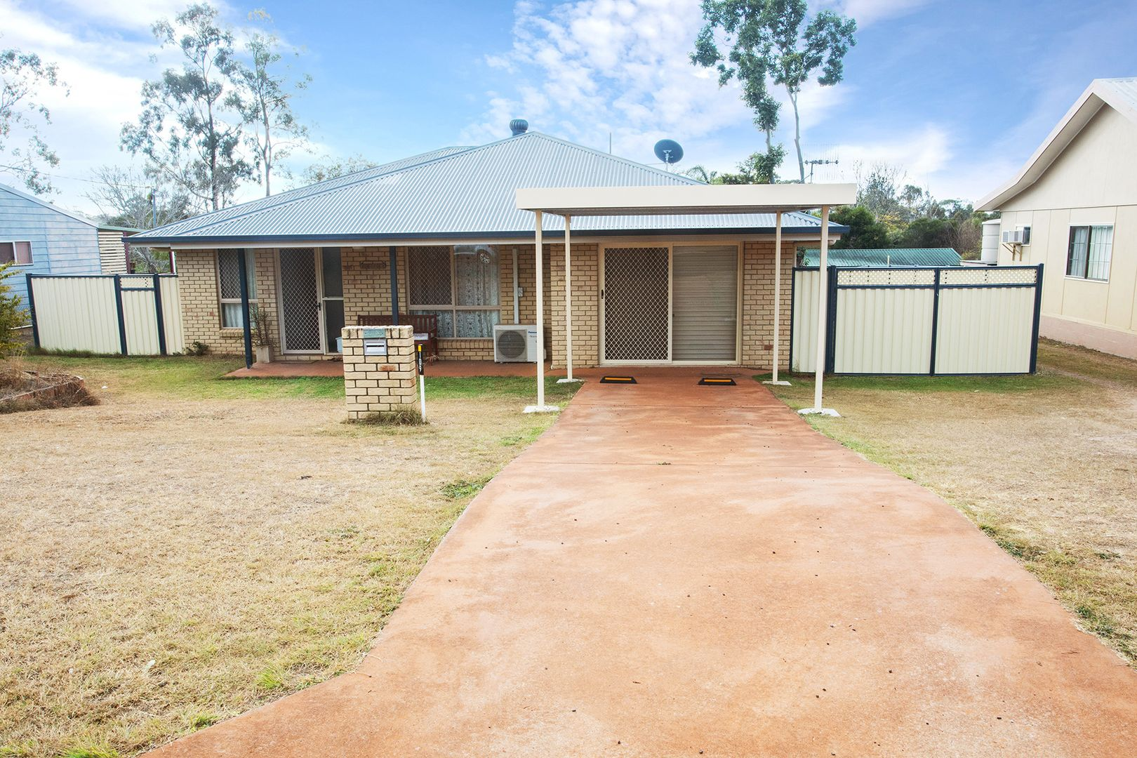 109 Baynes Street, Wondai QLD 4606, Image 0