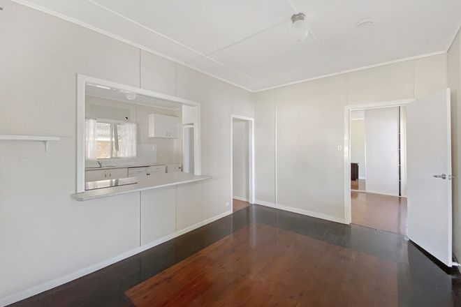Picture of 38 North Street, WANDOAN QLD 4419