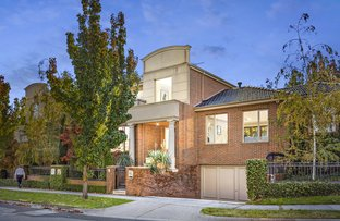 Picture of 9a Mowbray Street, Hawthorn East VIC 3123