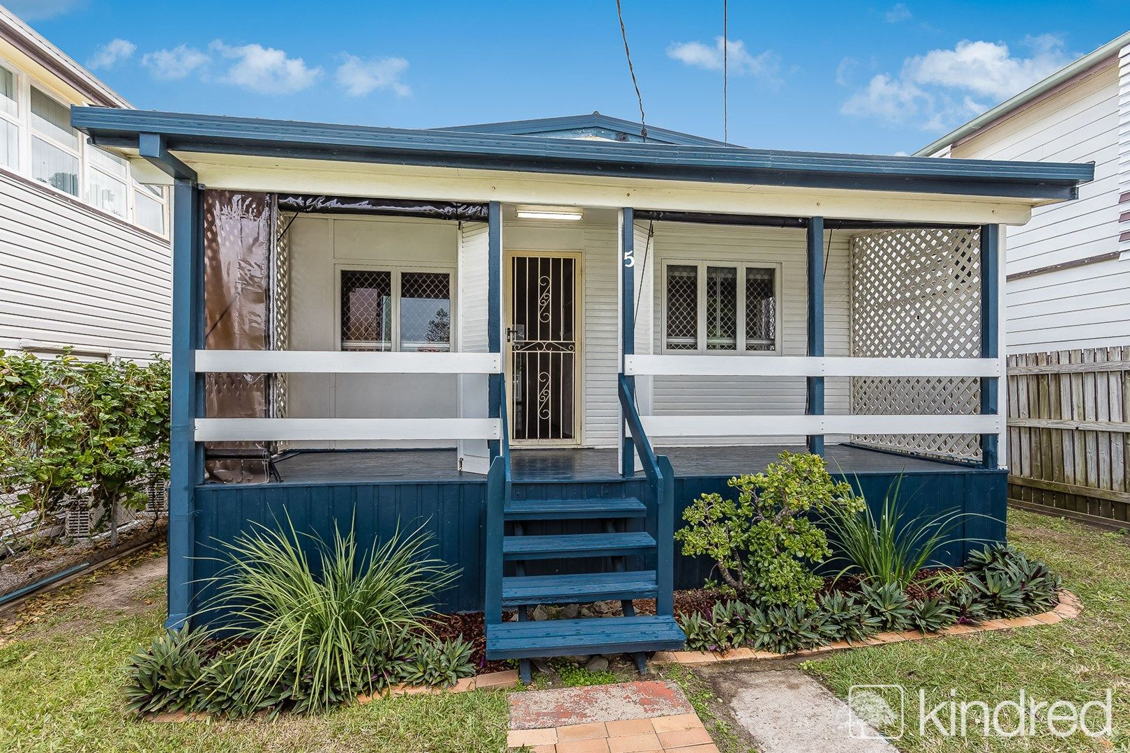 5 Kate Street, Woody Point QLD 4019, Image 0