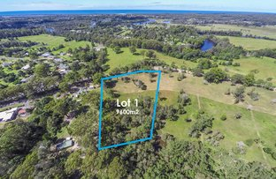 Picture of Lot 201 South Arm Road, Urunga NSW 2455