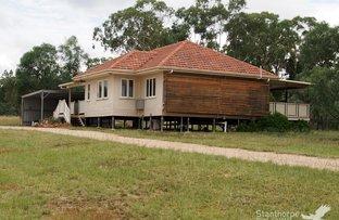 Picture of 53 Gemmel Road, Glen Aplin QLD 4381