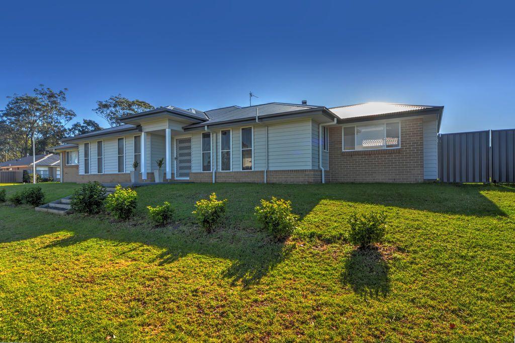 15 Bowerbird Street, South Nowra NSW 2541, Image 0