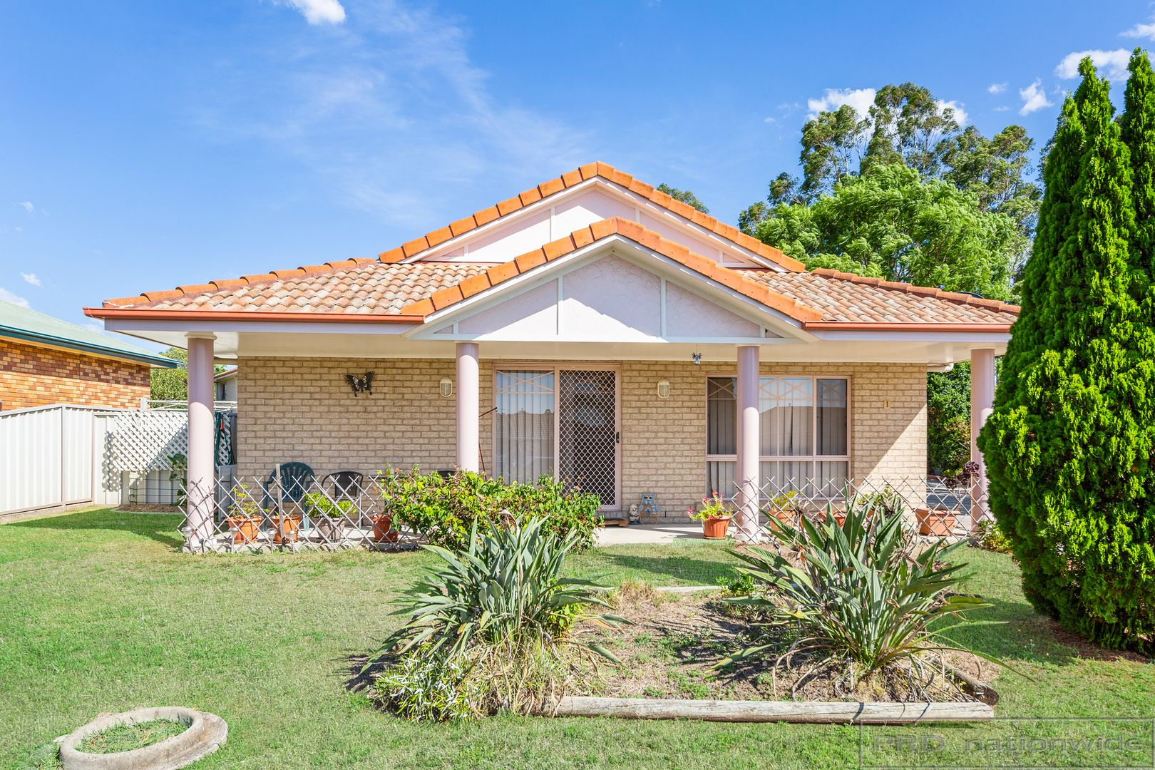 1/2A Justine Parade, Rutherford NSW 2320, Image 0