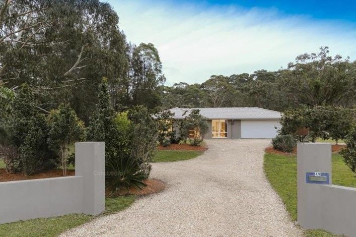 45 Kumbaingeri Close, Moonee Beach NSW 2450, Image 0