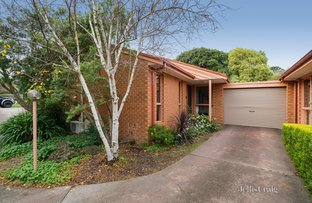 Picture of 1/54 Rosella Street, Doncaster East VIC 3109