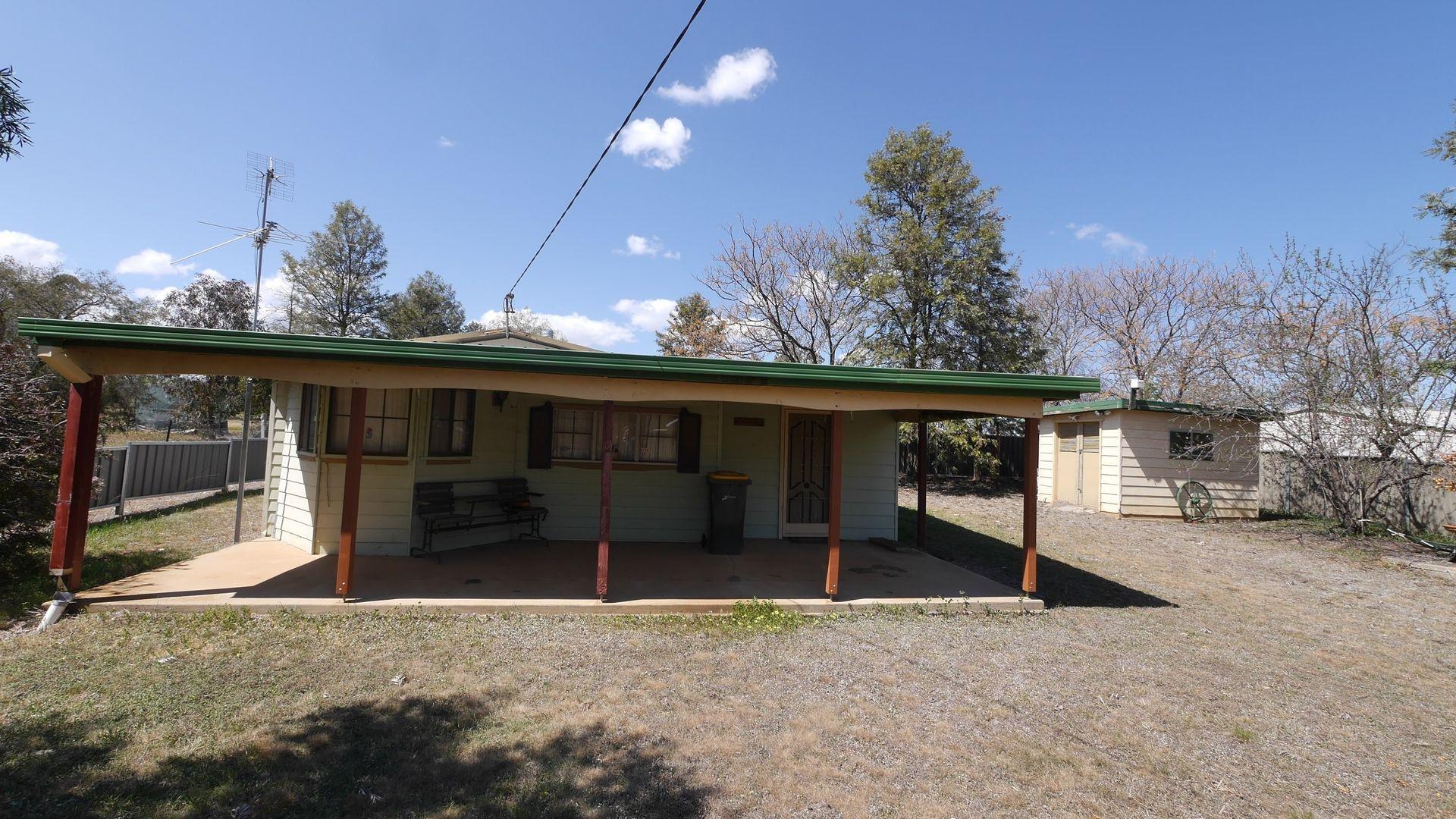 Lot 7 Sloan Street, Billimari NSW 2804, Image 1