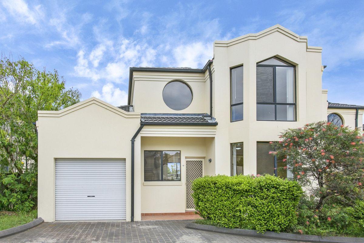 19/124 Saywell Road, Macquarie Fields NSW 2564, Image 0