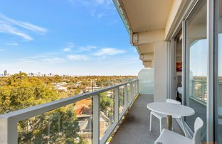 Picture of 702/33 Warwick Street, Walkerville SA 5081
