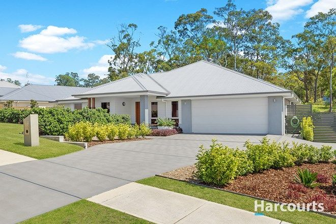 Picture of 6 Rampling Avenue, NORTH ROTHBURY NSW 2335