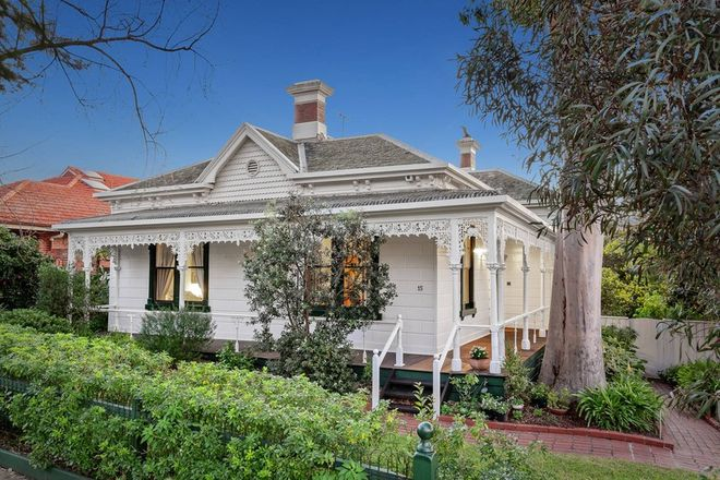 Picture of 15 Logan Street, CANTERBURY VIC 3126