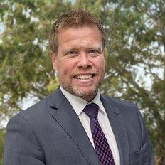 David Moxon, Principal