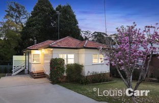 Picture of 91 Bellamy Street, Pennant Hills NSW 2120