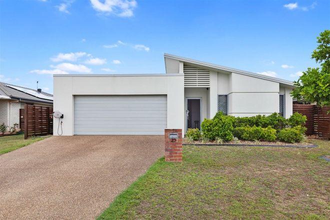 Picture of 25 Blaxland Rd, URRAWEEN QLD 4655