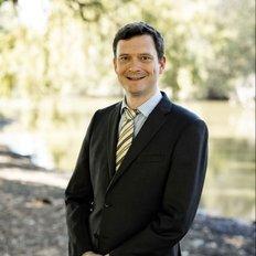Jared Cochrane, Sales representative