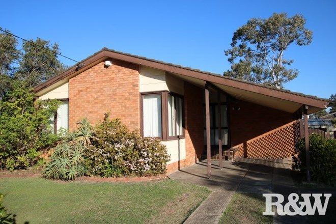 Picture of 8 Reston Avenue, HEBERSHAM NSW 2770