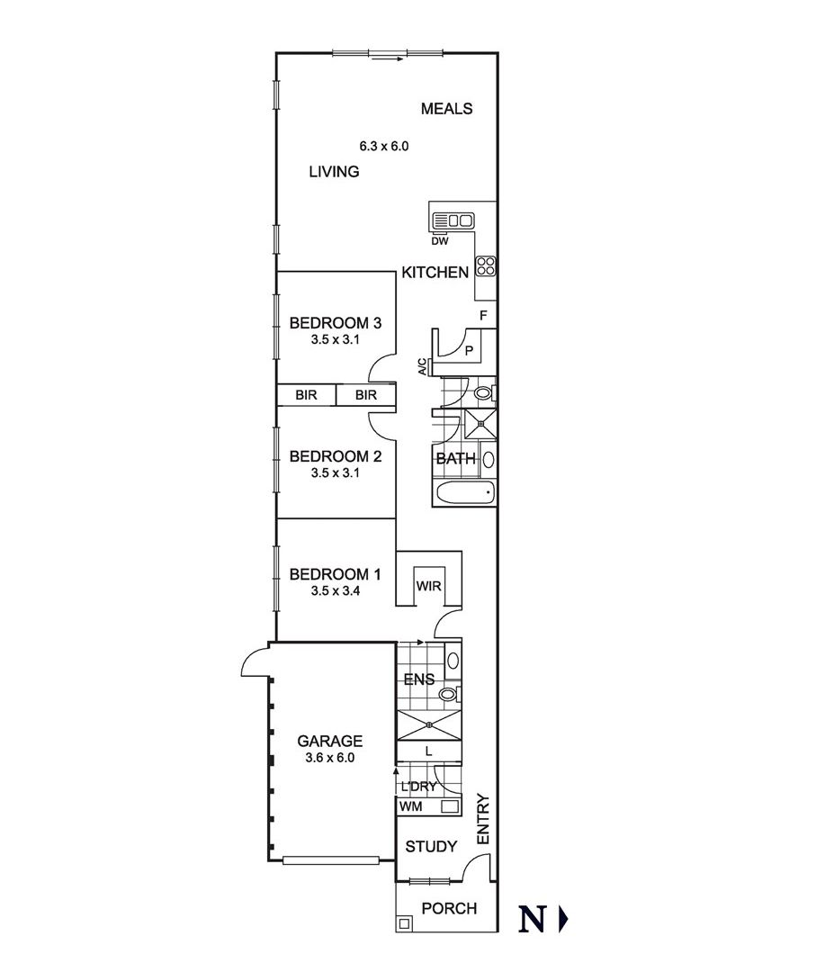 53 & 53A Hillside Grove, Airport West VIC 3042, Image 1