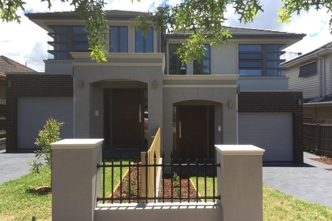 Picture of 33 Midlothian Street, MALVERN EAST VIC 3145