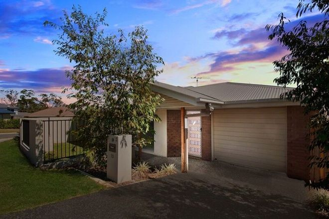 Picture of 2/10 Wollumbin Crescent, WATERFORD QLD 4133
