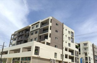 Picture of 52/15-17 Warby Street, Campbelltown NSW 2560