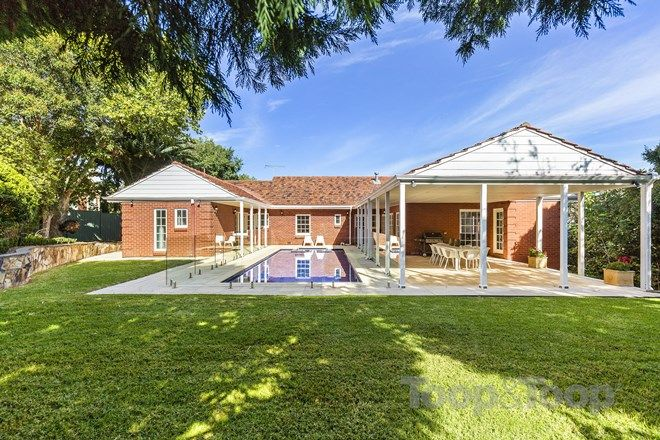 Picture of 13 Rentoul Avenue, NETHERBY SA 5062