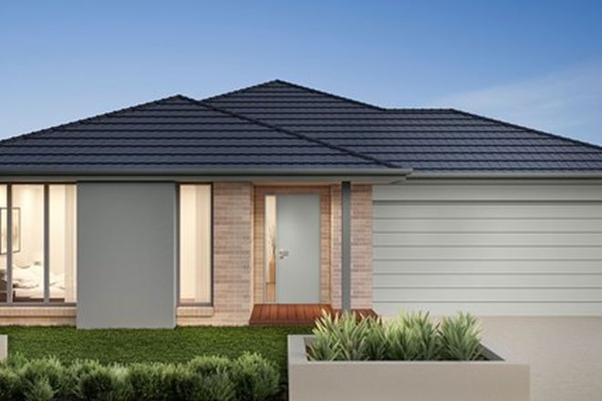 Picture of 958 Dynasty Drive, CRANBOURNE SOUTH VIC 3977