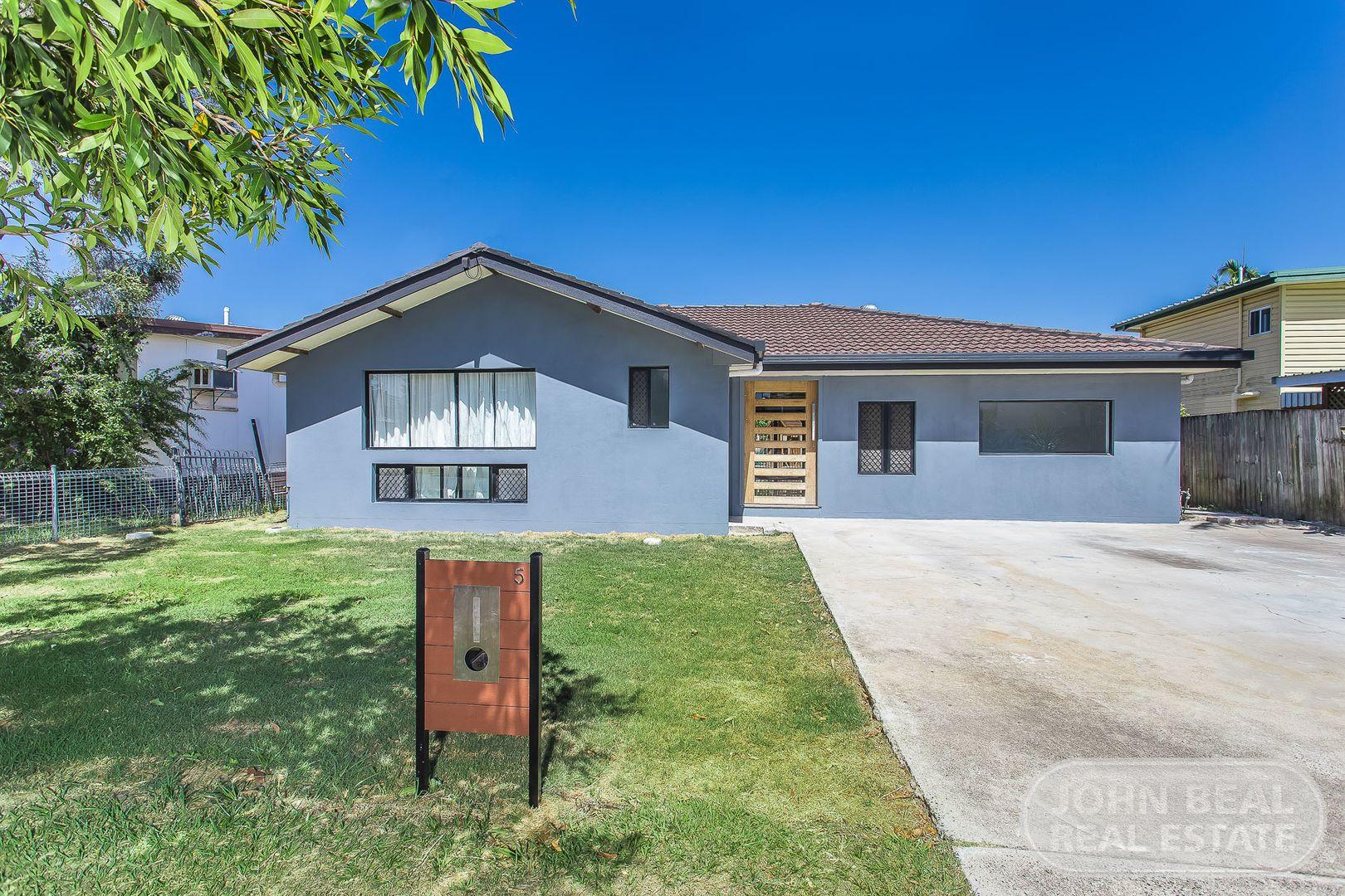5 Mccosker St, Kippa-Ring QLD 4021, Image 1