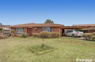 Picture of 2 Ince Place, Melton West VIC 3337