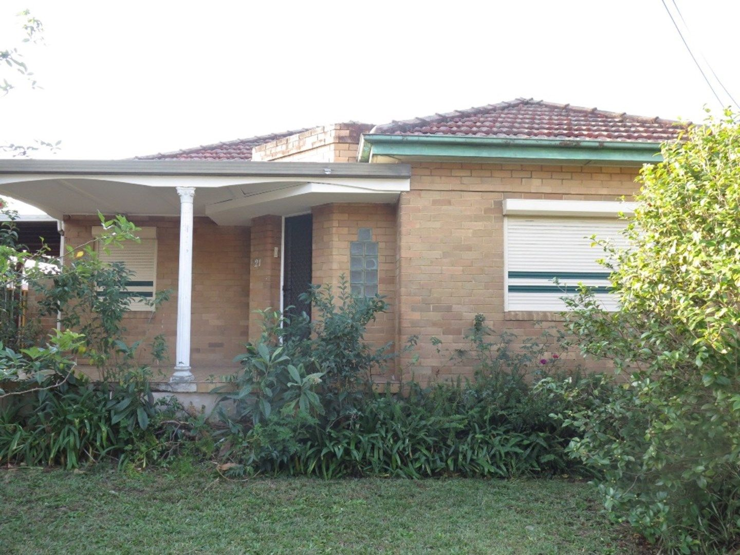 21 Brandon Avenue, Bankstown NSW 2200, Image 0