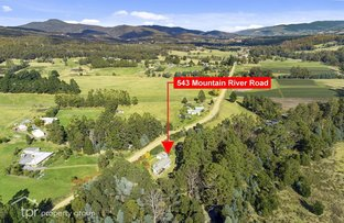 Picture of 543 Mountain River Road, Mountain River TAS 7109