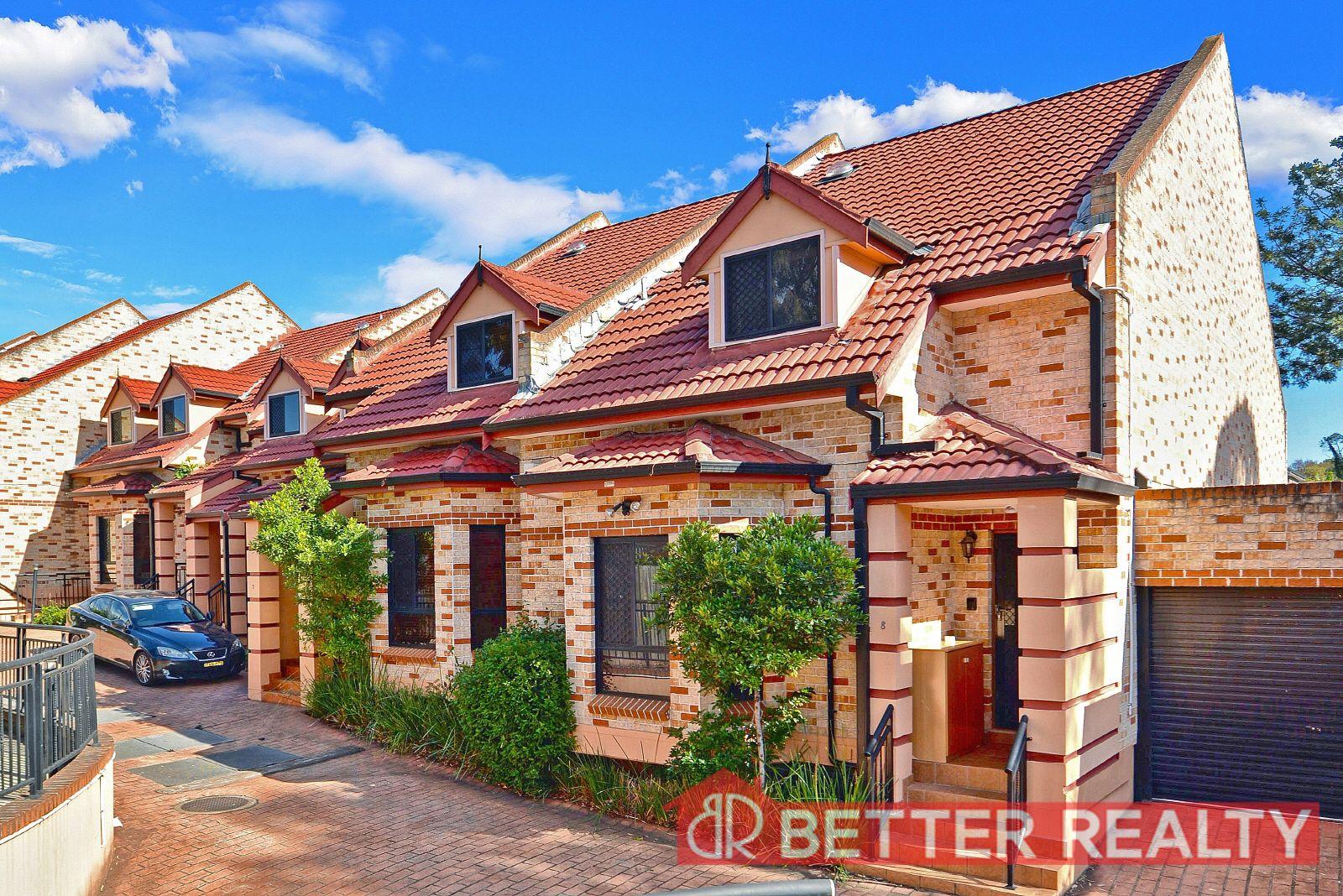 8/114-116 Rawson Road, Greenacre NSW 2190, Image 0